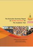 Academic Year 2009