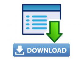 Download แบบฟอร์มคำร้อง