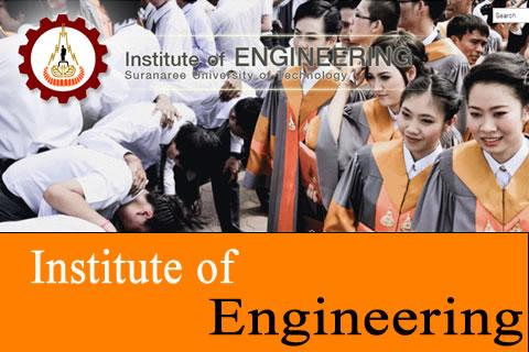 Permalink to:Institute of Engineering